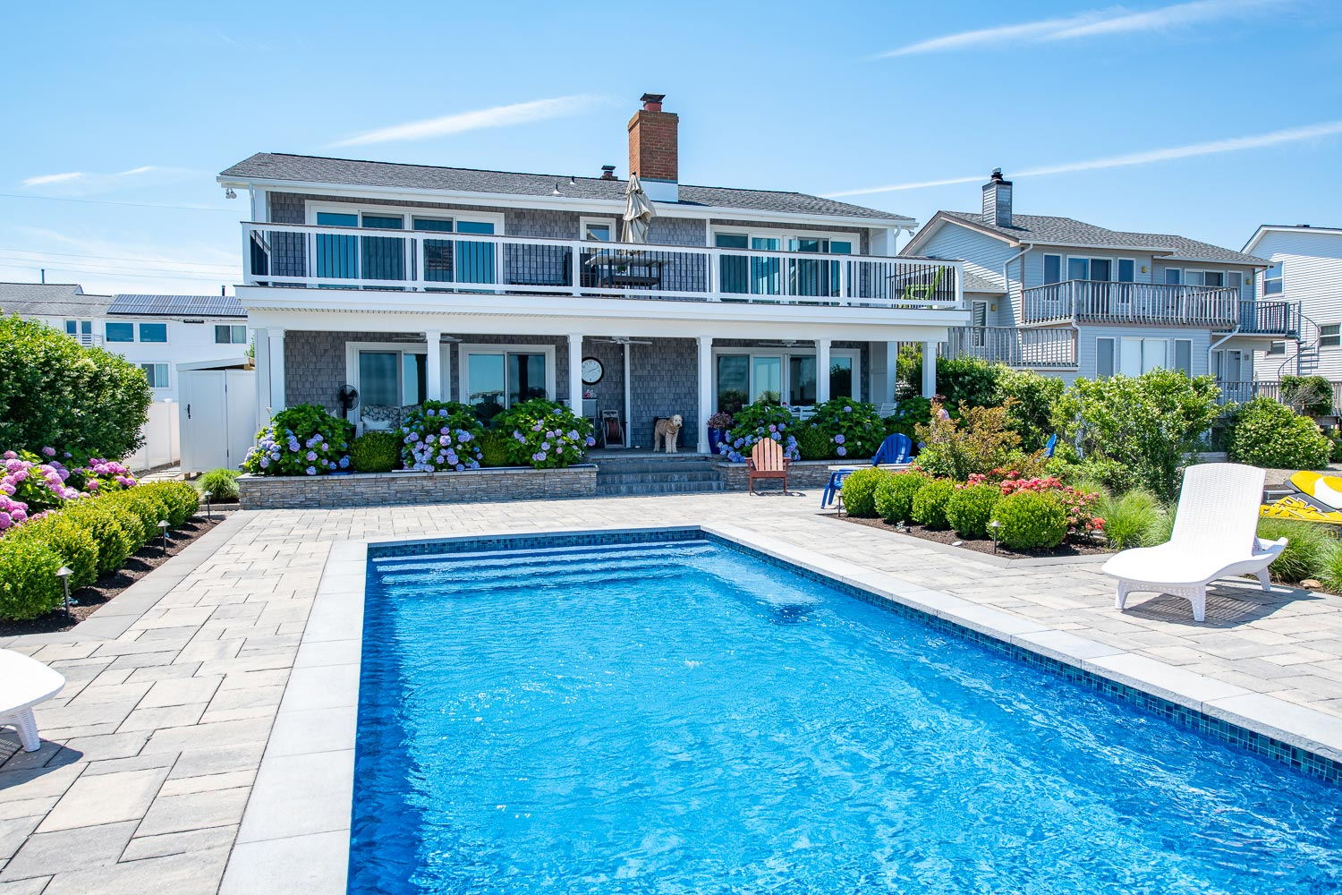 Read more about the article LBI Custom Home Builder | Shore Builders Group, LLC Brant Beach